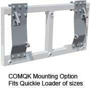 COMQK Mounting Bracket