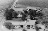 PBZ manufacturing in 1960